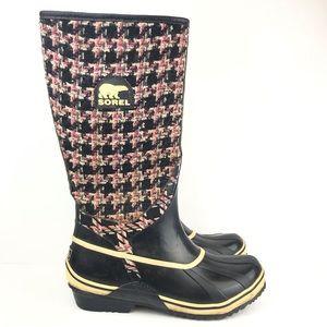Sorel Sorellington TXT Rain Boots